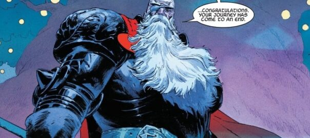 Thor #13 (#120)