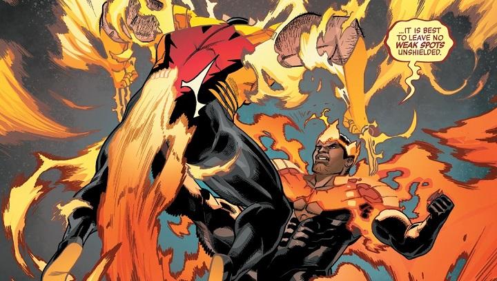 Los Vengadores #29 (#128)