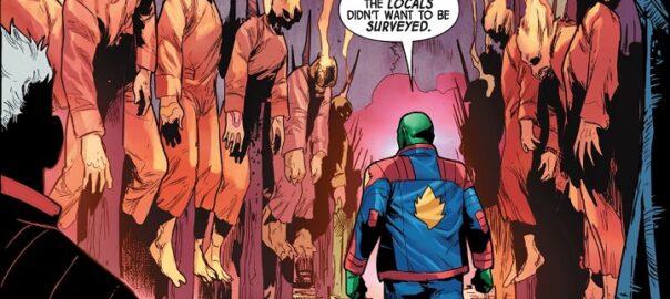 Guardianes de la Galaxia #13 (#88)