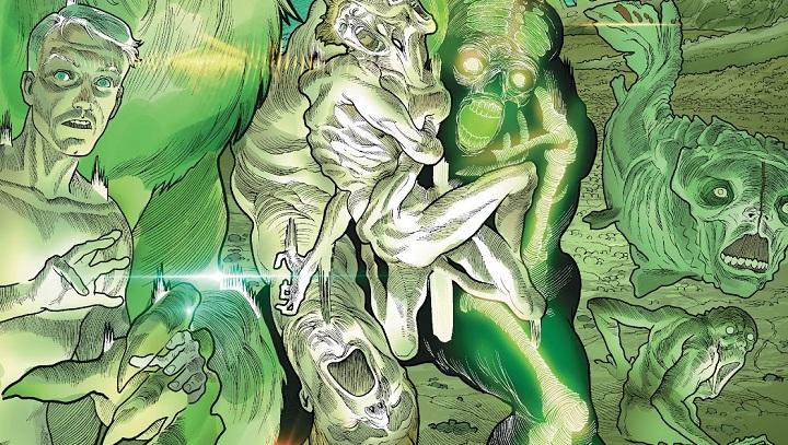 El Inmortal Hulk #33 (#109)