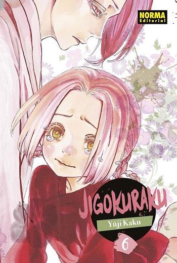 Jigokuraku #6