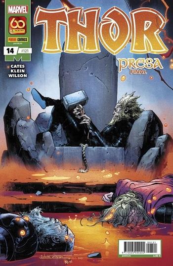 Thor #14 (#121)
