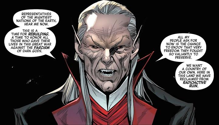 Los Vengadores #30 (#129)