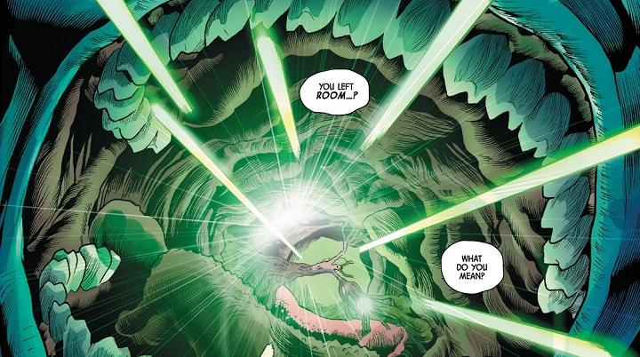 El Inmortal Hulk #34 (#110)