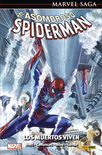 El Asombroso Spiderman: Los muertos viven