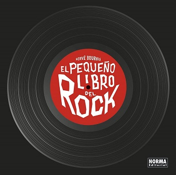 El Pequeño Libro del Rock